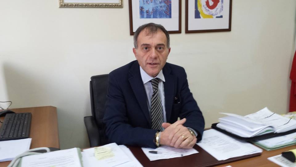 Preside Giovanni La Trofia